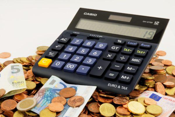 Haushaltsstrukturkonzept in 3 Monaten