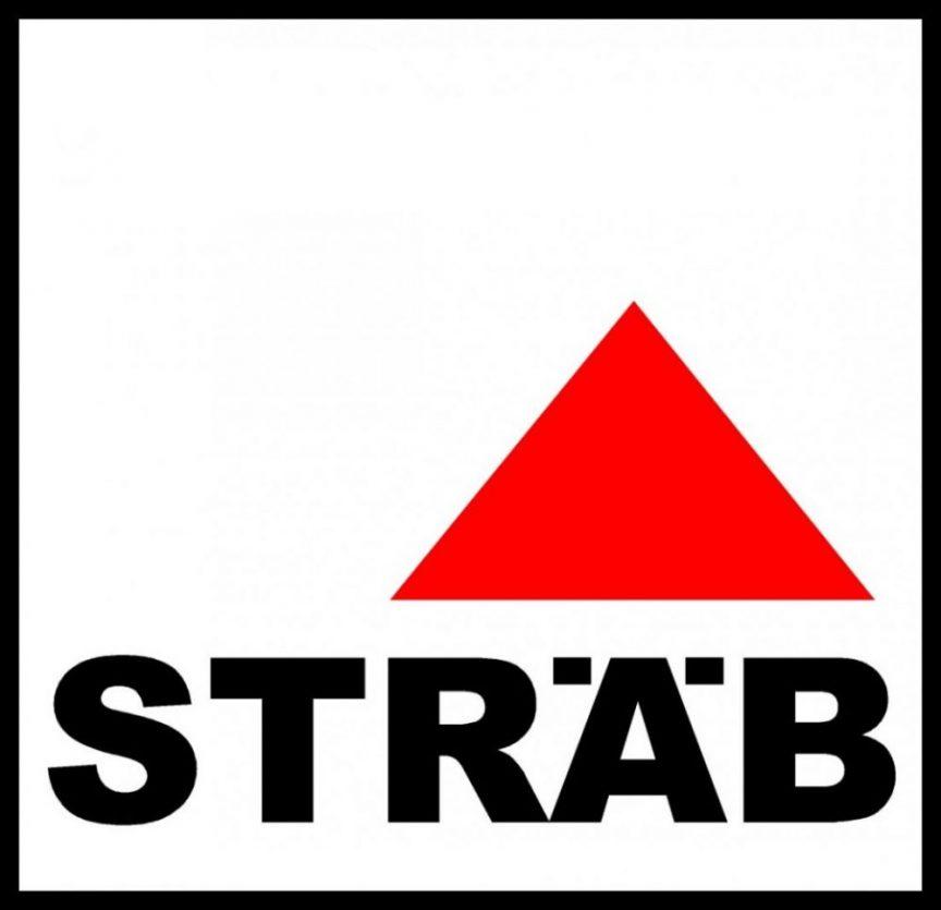 Logo Sträb
